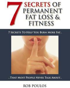 7 Secrets Fitnes Fat Loss